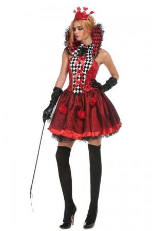 Alice In Wonderland Costumes - LB8001