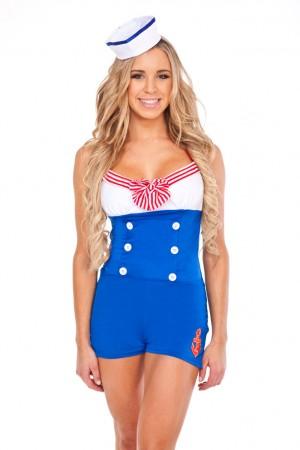 Sailor Costumes LB-9073