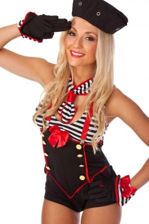 Sailor Costumes LB-974