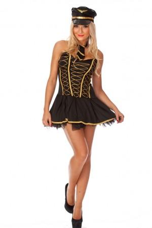 Hostess Costumes lg11134