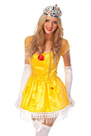 Goldilocks Costumes LG-5021
