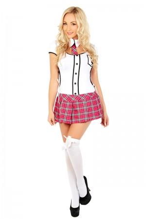 School Girl Costumes LH-112