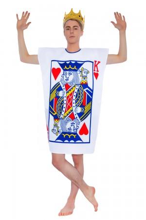 Alice Poker Playing Card lh219