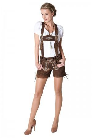 Ladies Bavarian Costume overall lh314