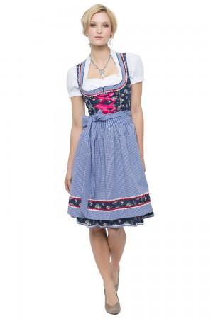 Ladies Oktoberfest Dirndl Costume lh319