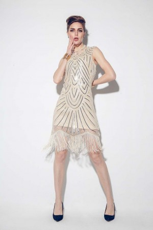 gatsby inspired dresses australia_lx1001