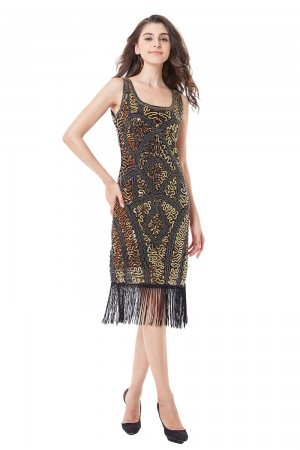 gatsby dress brisbane lx1012_1