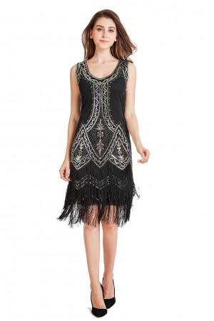 gatsby dress for sale lx1020_5