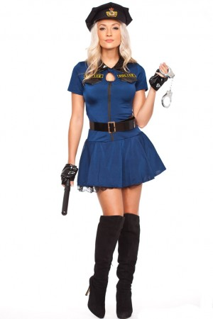 Police Costumes LZ-425
