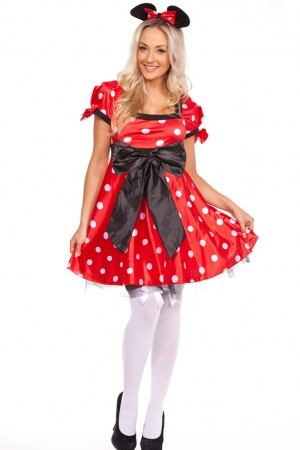 Mickey Mouse Costumes LZ-453