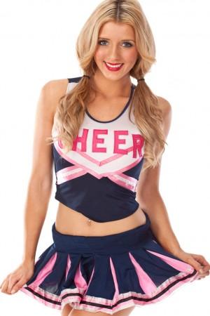 Cheerleader Costume LZ-494