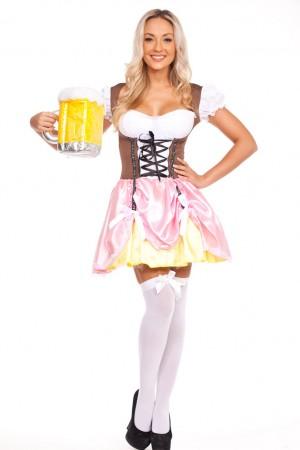 Oktoberfest Costumes LZ-554