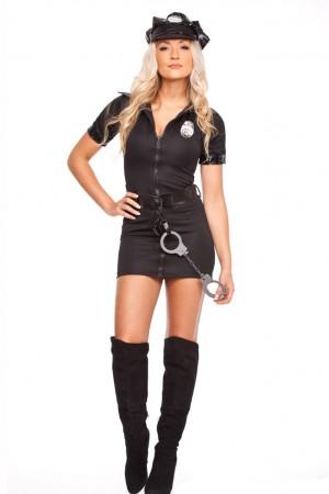 Police Costumes LZ-7342