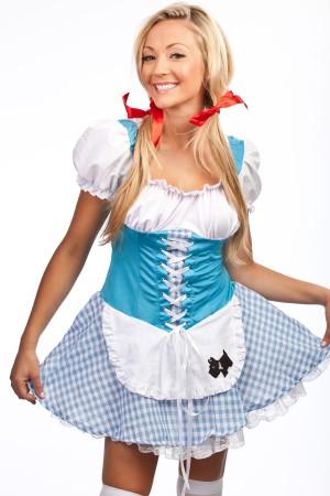 Dorothy Costumes lz8112
