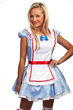 Alice In Wonderland Costumes lz84624