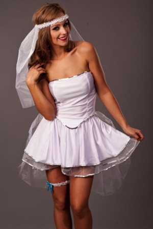 Bride Costumes LZ-84812