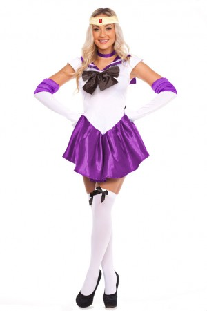 Sailor Moon Costumes LZ-8675P