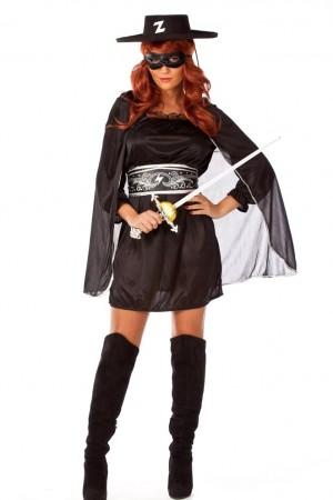 Zorro Costumes VB-11