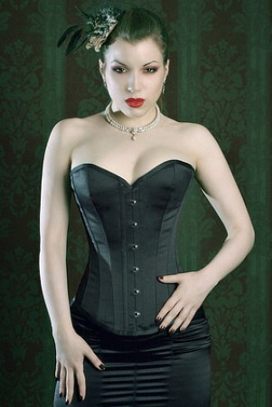 Corsets Bustiers a808b
