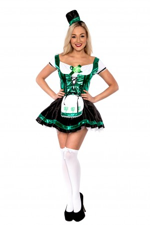 Alice In Wonderland Costumes lb7002_1