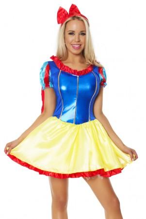 Snow White Costumes LZ-379