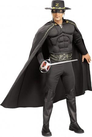 Zorro Costumes CL-56165
