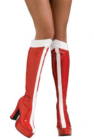 Superhero Boots CL-884019