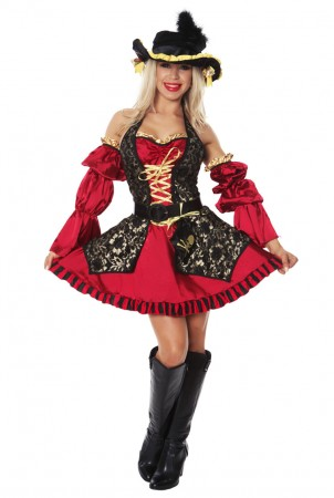 Pirate Costumes LH-123