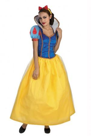 Snow White Costumes VB-2014