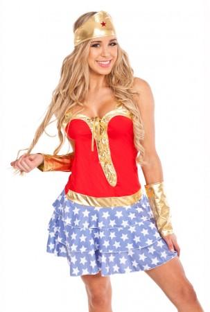 Superhero Costumes lg319