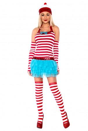where's wenda costumes lh182