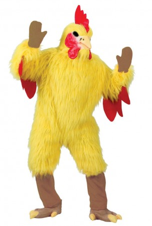 Chicken Rooster Costumes VB-3018