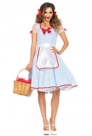 Dorothy Costume la85509_1