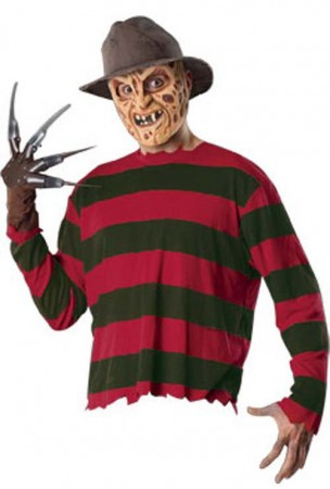 Freddy Krueger Glove VB-0001