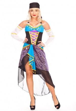 Gypsy Costumes LB-1023_2