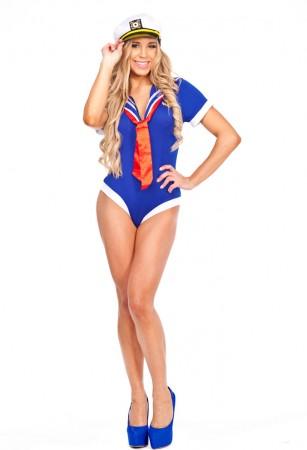 Sailor Costumes LB-4001_2