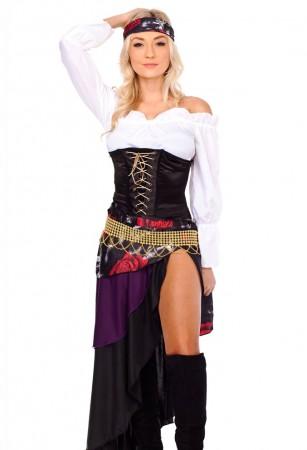 Circus Costume lb5326 _1