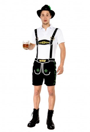 Mens Oktoberfest Costumes LH214