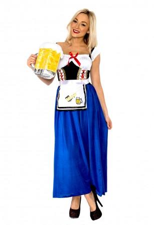 Oktoberfest Costumes lz529