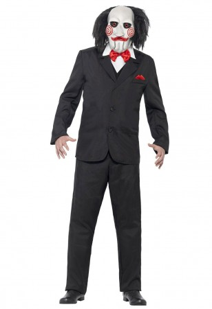 Jigsaw costumes cs20493