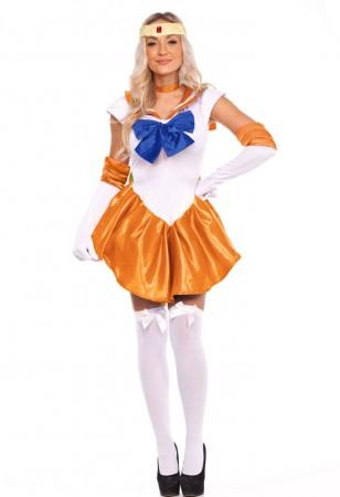 Sailor Moon Costumes LZ-8675O