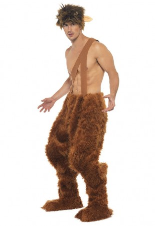 Pan Costume cs23047