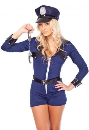 Police Costumes VB-2025