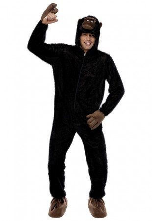 Gorilla Costume cs32918_1