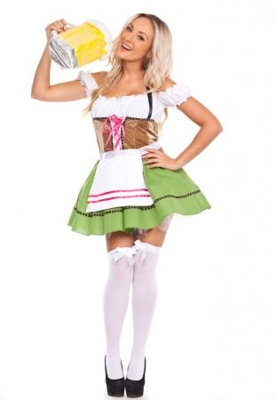 Oktoberfest Costumes LZ-503