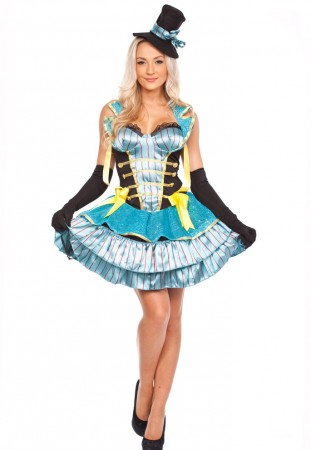 Burlesque Costumes LZ-550