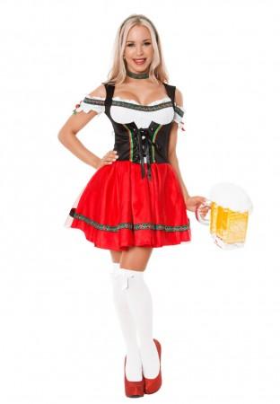 Oktoberfest Costumes LH-139_1