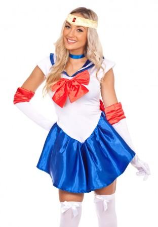 Sailor Moon Costumes LZ-8675B
