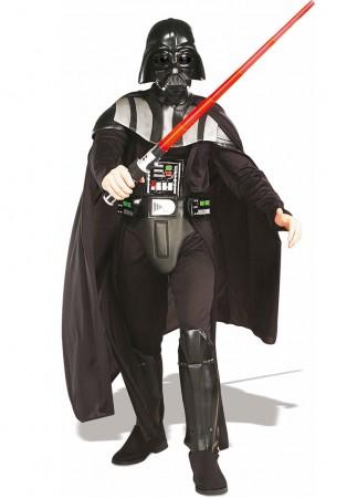 Mens Star Wars Vader Costume