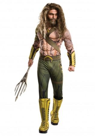 Aquaman Costume CL810928